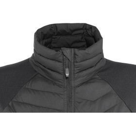 Columbia Powder Lite Fleece Jacket Damen black